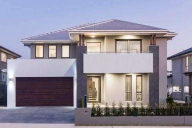 Modern Homes Built On Your Land Sydney Wisdom Homes