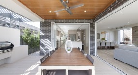 Aspiration 31 - Outdoor dining