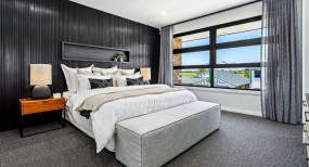 Bedroom Cornerstone 33 Wongawilli