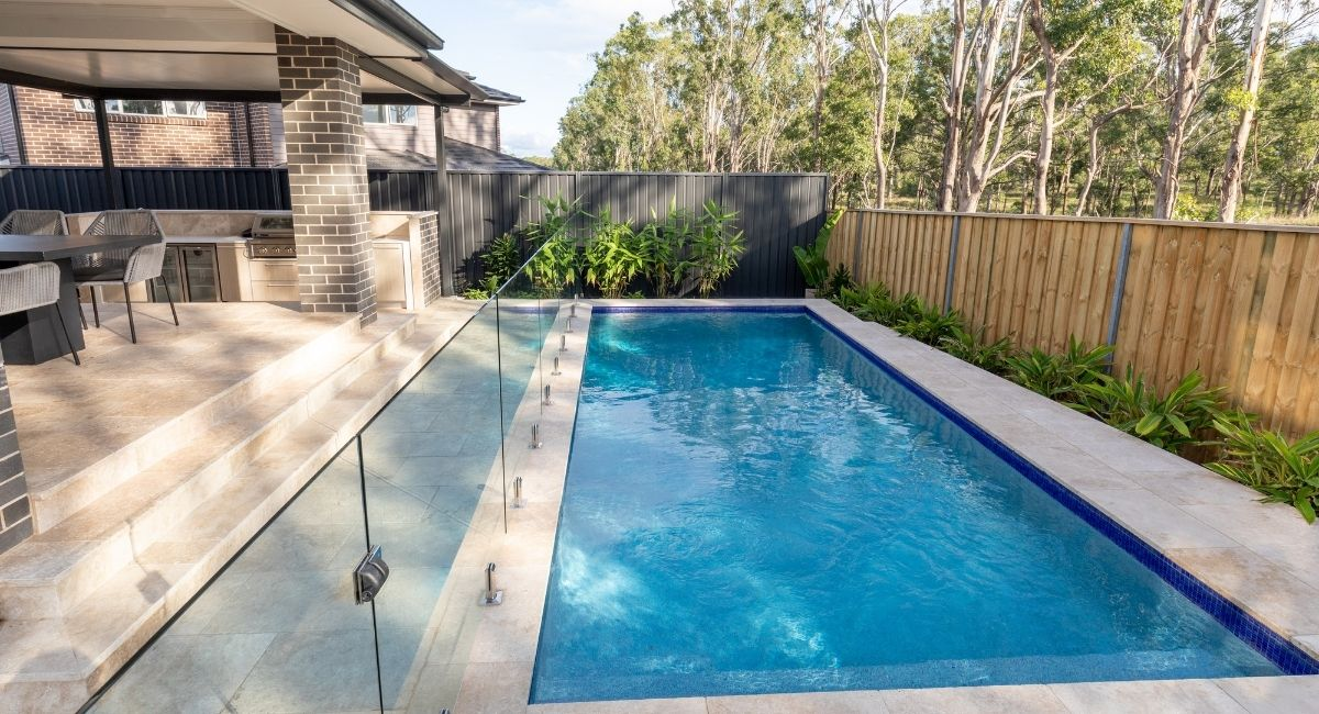 Pools and Landscaping Design | Leppington | 2019
